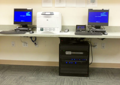 Workstation Configuration