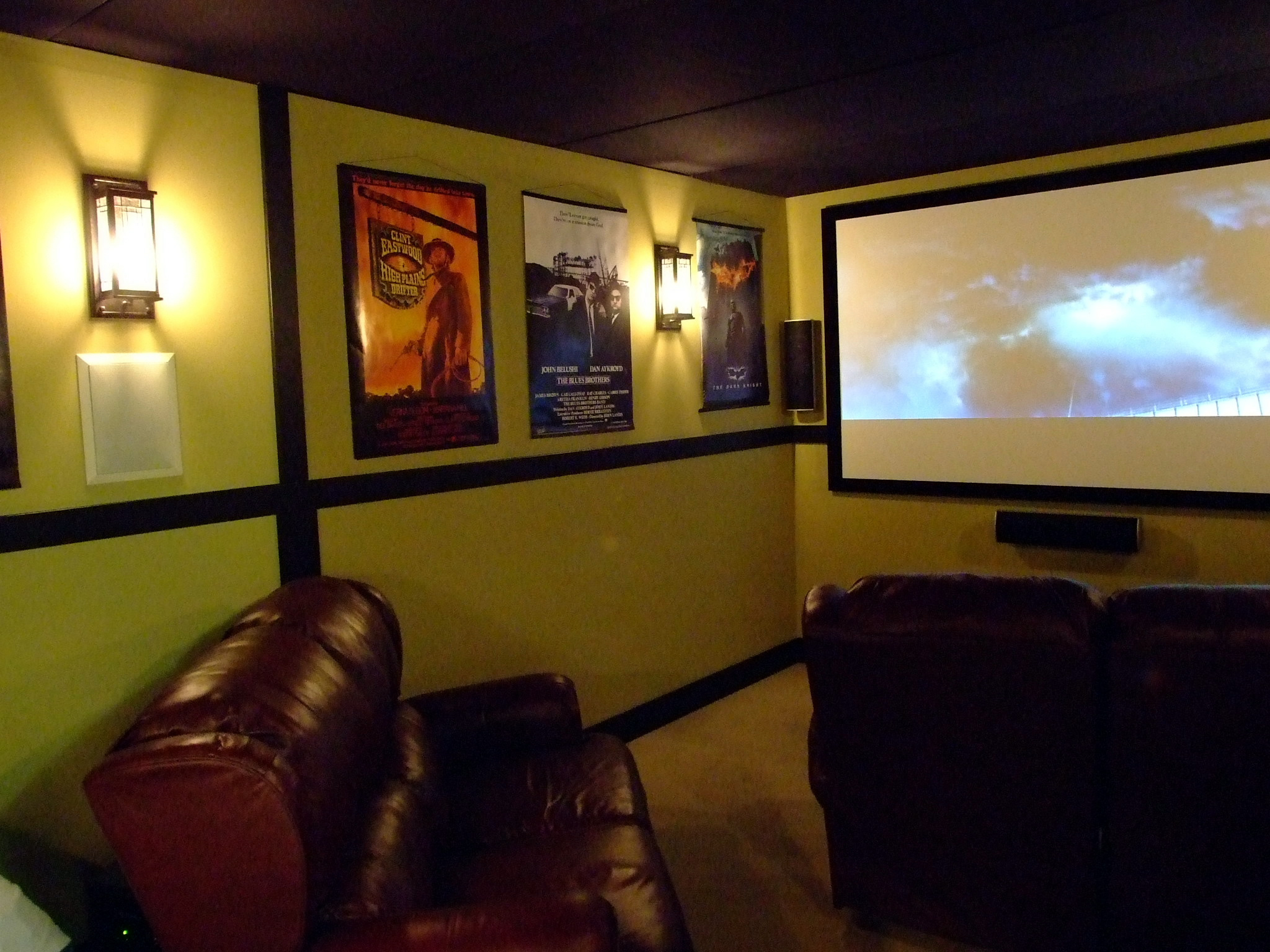 Residential Audio And Video Solutions Abc Design Home Theatre Automation Pre Wiring Retrof Theater Entertainment Area