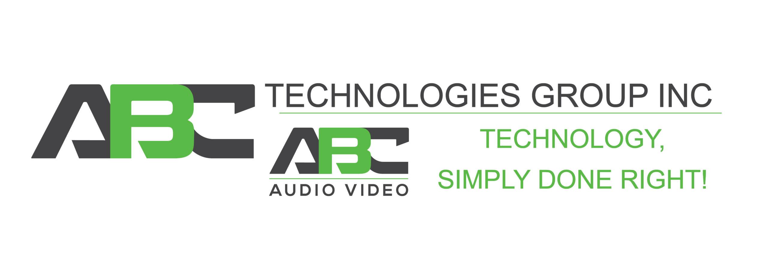 ABC Audio Video